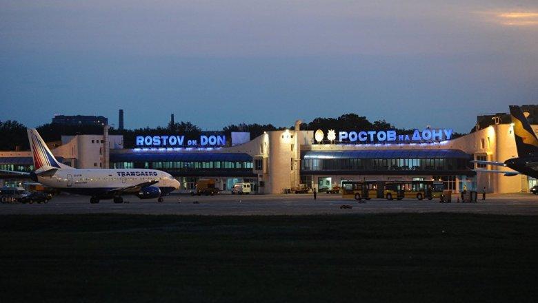 image30467138 6f4a139c4949150ce9ec686effac47ac Самолет, летевший изСимферополя в столицу Российской Федерации, экстренно сел вРостове на Дону