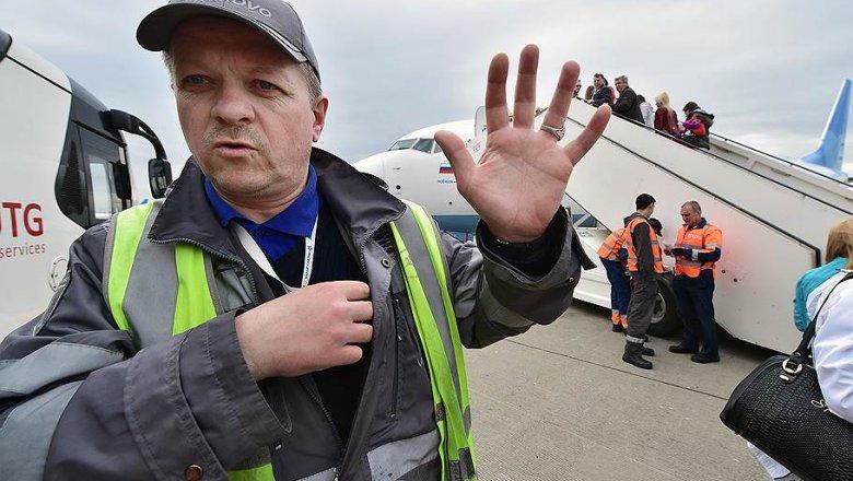 Лоукостер «Победа» оштрафован за реализацию 7-ми ненужных билетов нарейс