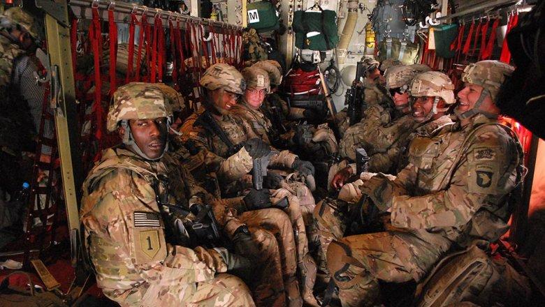 ВСША поведали о основной опасности для американской армии