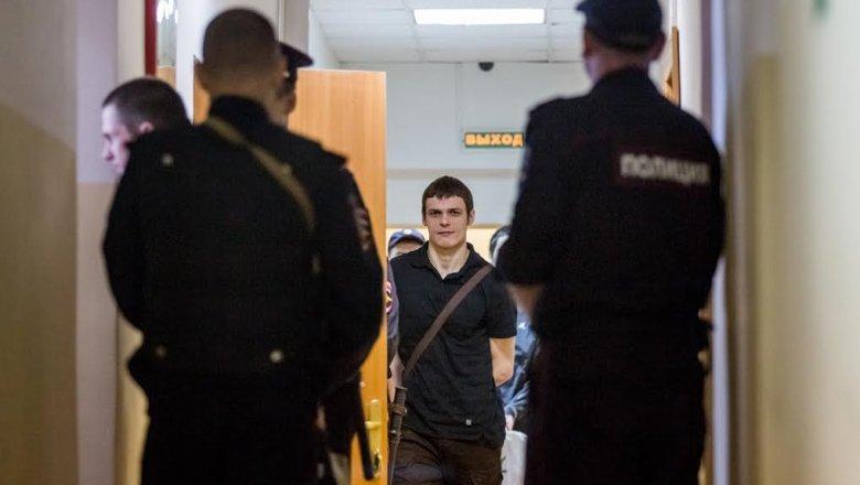Присяжные возобновили рассмотрение вердикта поделу «приморских партизан»