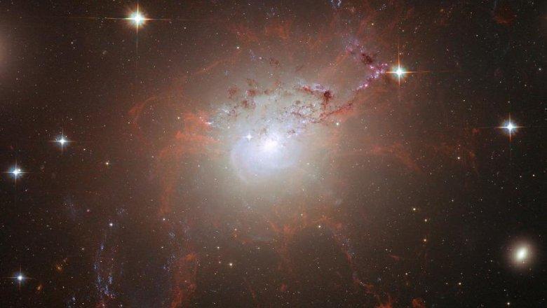 Японские ученые выяснили, сколько сможет просуществовать Вселенная