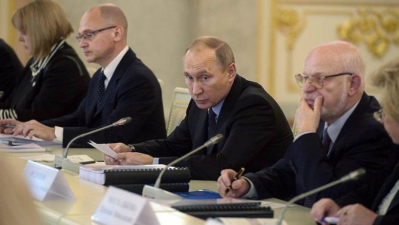 Ученый объяснил слова Владимира Путина обиологических материалах