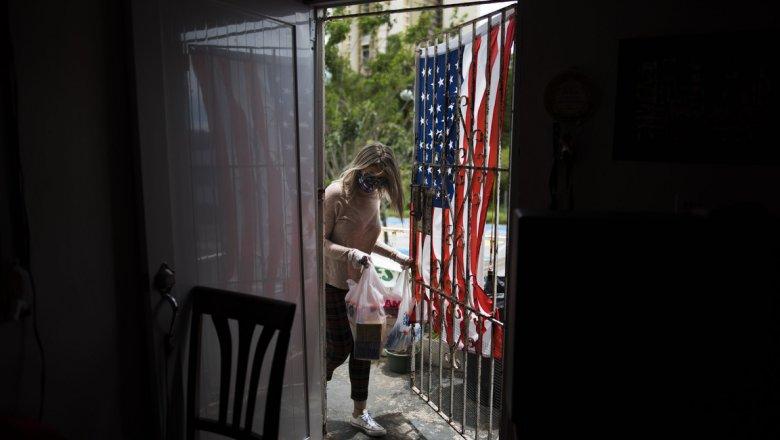 Пуэрто-Рико в ноябре проведет референдум по вопросу присоединения к США в качестве штата