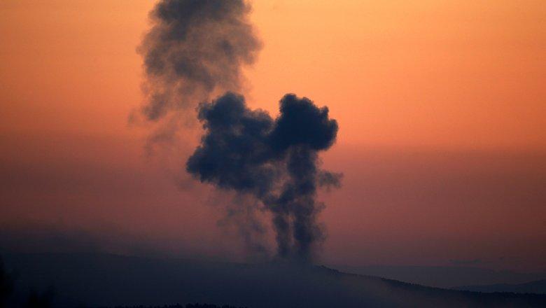 Джаафари: следователи ОЗХО могут приступить кработе вДуме 18апреля