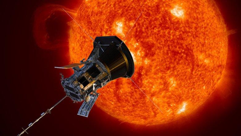 Стартовала историческая миссия по изучению Солнца