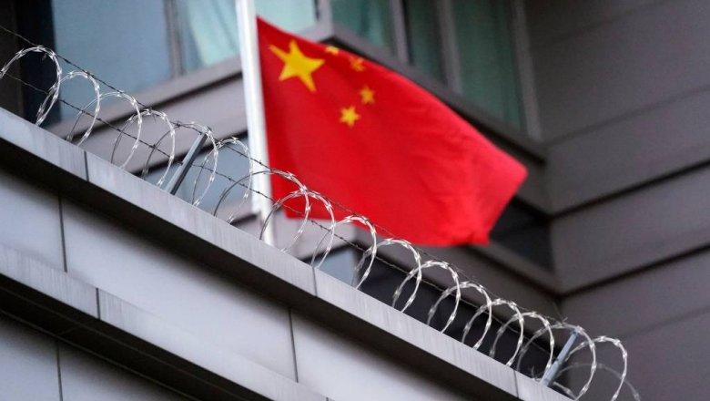 МИД КНР: «клевета» США о Синьцзяне говорит о двойных стандартах в борьбе с терроризмом0