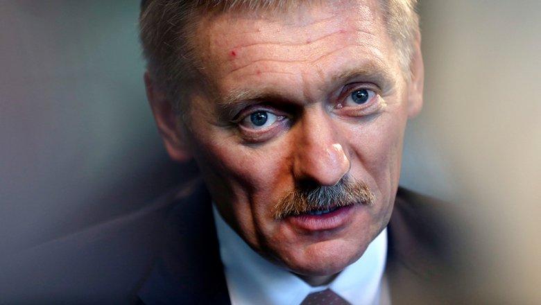 Песков прокомментировал пост Захаровой о встрече Вучича с Трампом