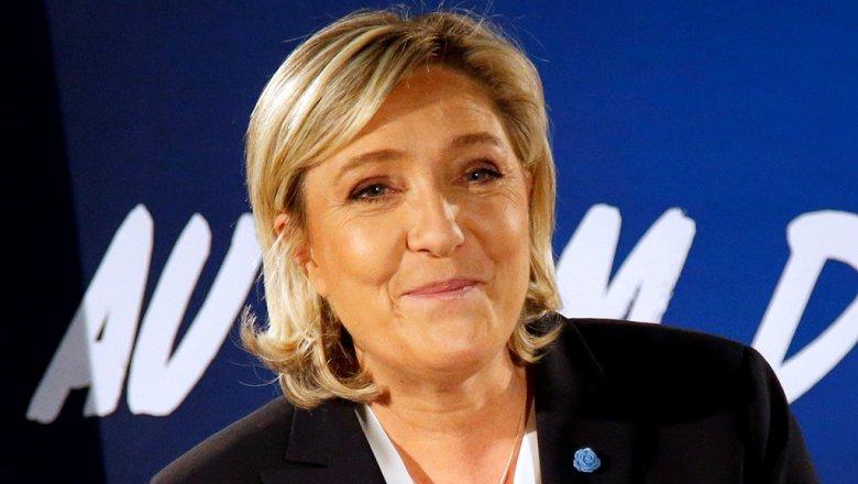Неожиданный ход ЛеПен: французские националисты решили поменять «лицо»