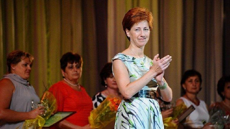 Ольга Медведева покинет пост руководителя  краевого Минобрнауки