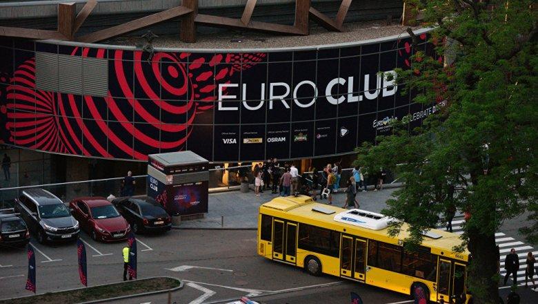 YouTube видео: 2-ой полуфинал Евровидение 2017 от11 05 2017