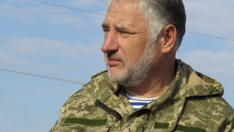 Некоторые населенные пункты будут выведены из«серой зоны»— Жебривский