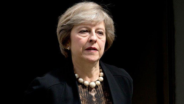Тереза Мэй пообещала запустить Brexit весной 2017 года