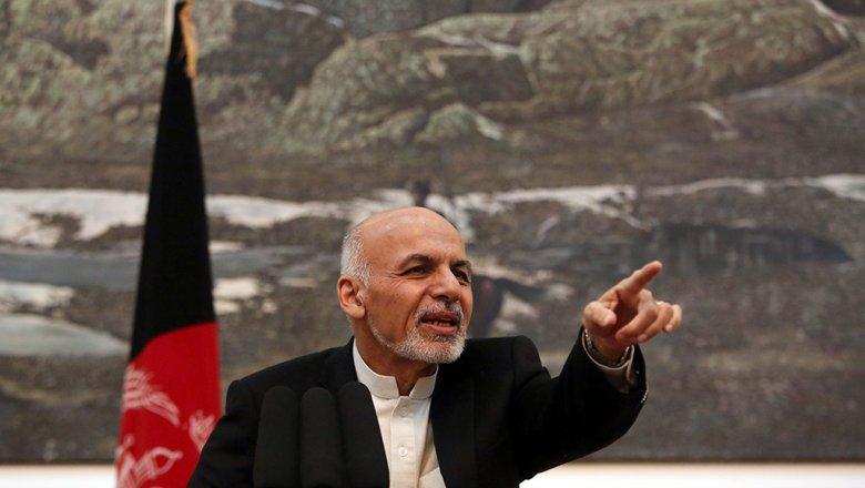 Ликвидирован главарьИГ вАфганистане