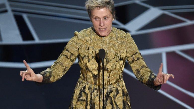 Оскар 2018: где смотреть трансляцию