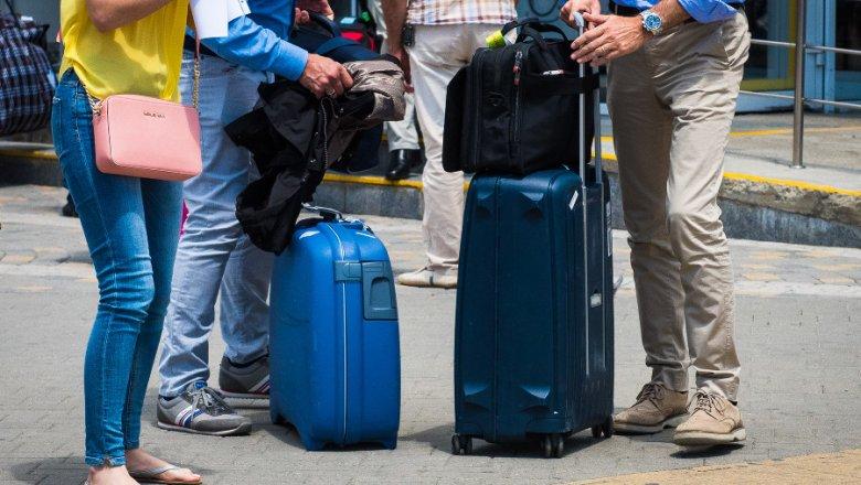 Почти 150 пассажиров компании «Пегасус» более 8 часов не могут вылететь из Краснодара в Стамбул