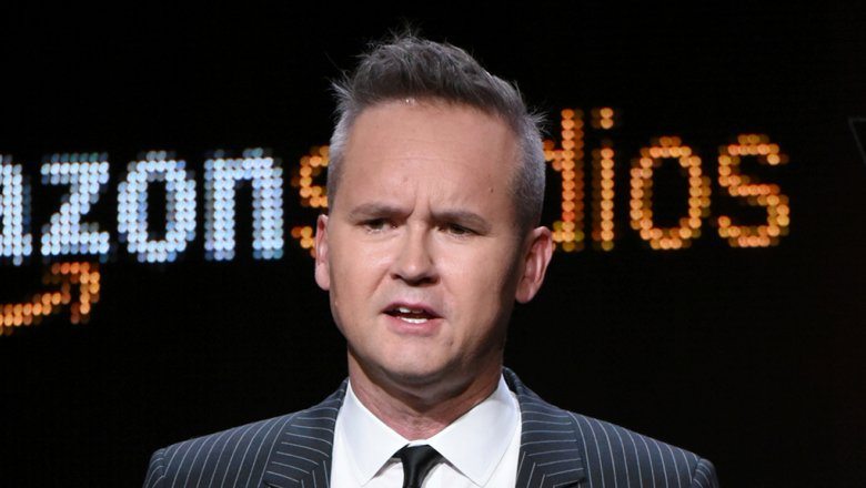 Последам скандального продюсера: руководителя  Amazon Studios обвинили в половых  домогательствах