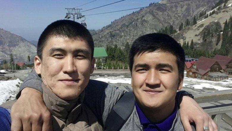 МИДРК: Казахстанцев вЕгипте задержали органы нацбезопасности