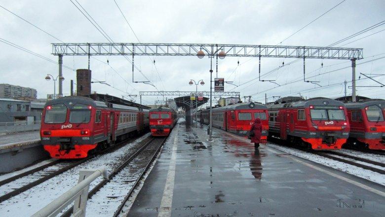 «ЦППК» планирует обеспечить всех кассиров-контролеров, работающих наМосковском транспортном узле, видеорегистраторами