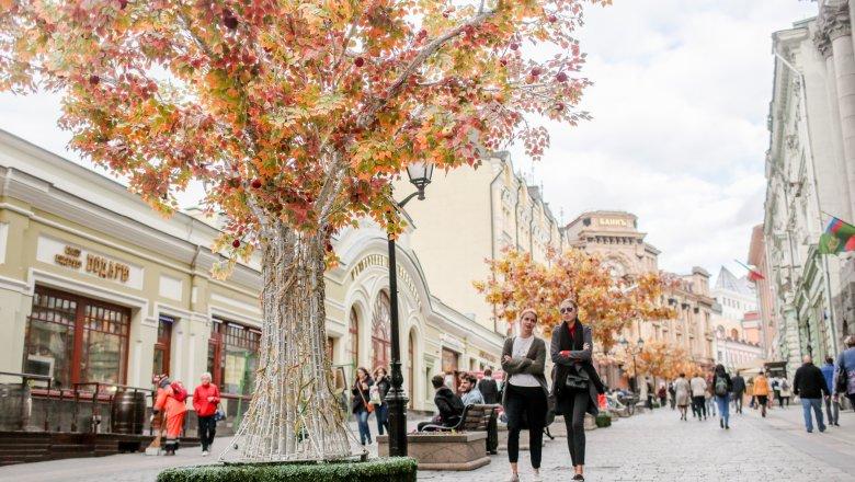 Тайский фестиваль еды икино в 3-й раз пройдет в столице России