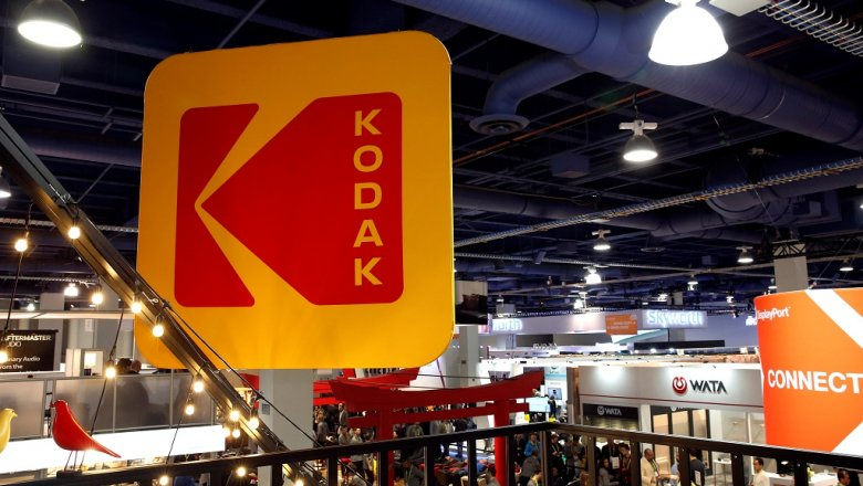 Kodak проведет ICO ивыпустит криптовалюту для фотографов