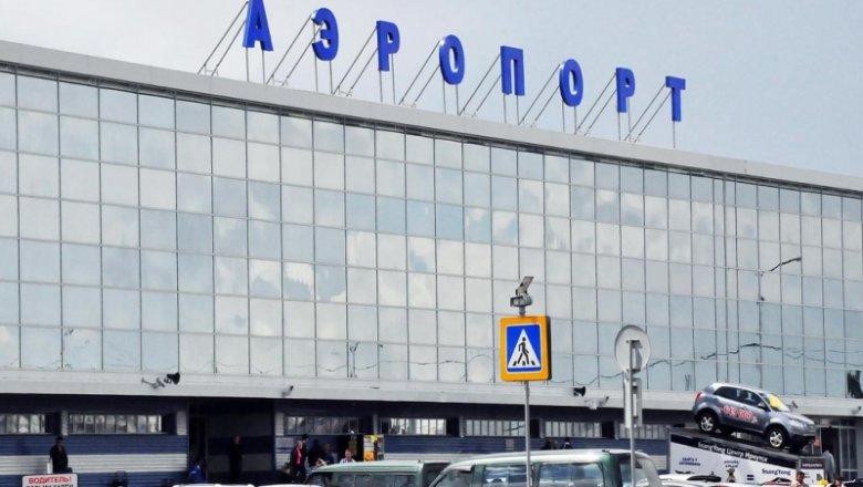 Реконструкция иркутского аэропорта будет стоить восемь млрд. руб.