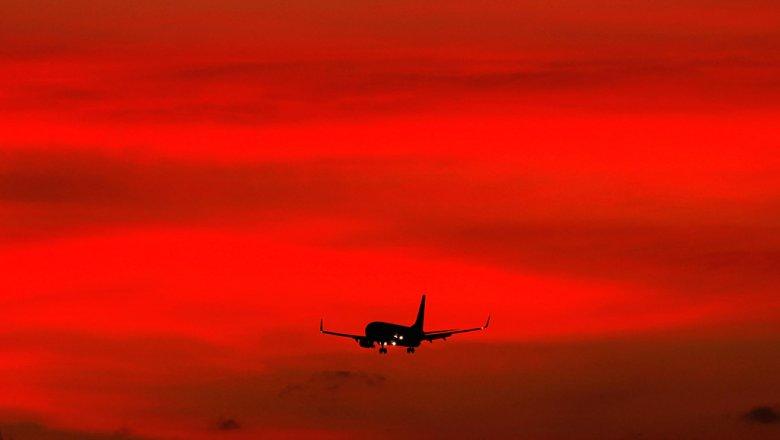 Военный самолет разбился назападе Кубы, погибли восемь человек