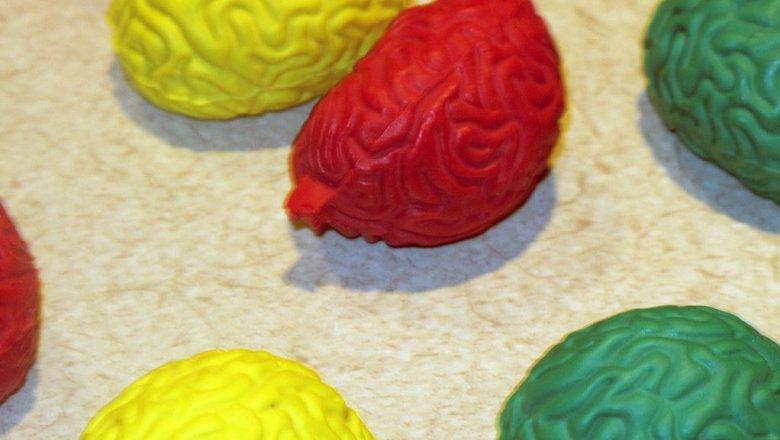 Ученые отыскали способ замедлить старение мозга спомощью обнаруженного своеобразного белка