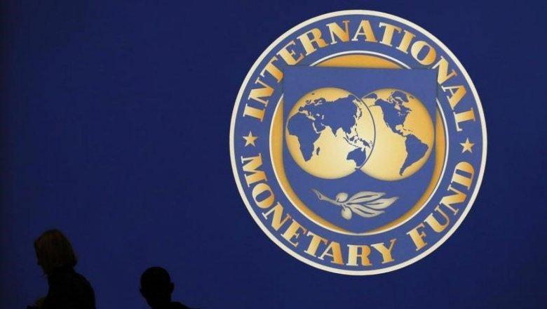 Сегодня в Украинское государство прибывает миссия МВФ