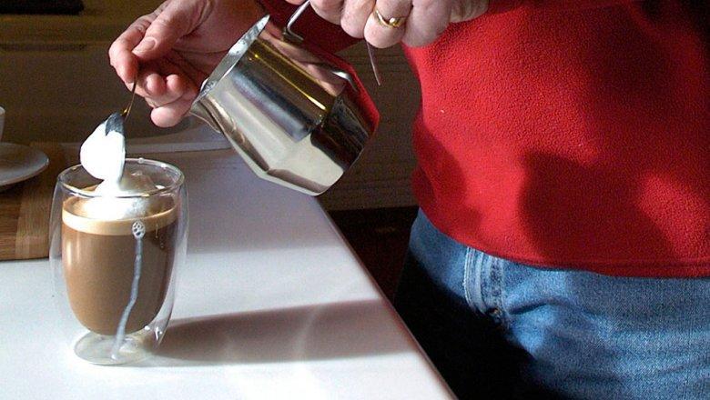 Ученые: кофе может спасти отинсульта