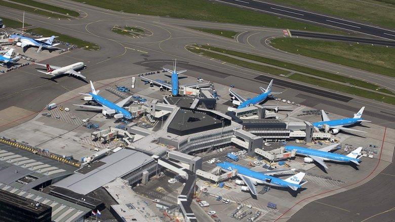 РФиГолландия ведут переговоры ографике прилетов самолетов— Минтранс