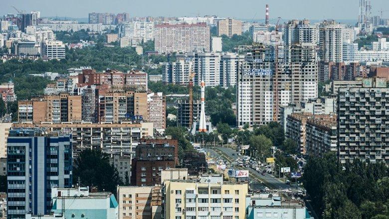Оренбургские кадеты отправятся наПарад Памяти вСамару