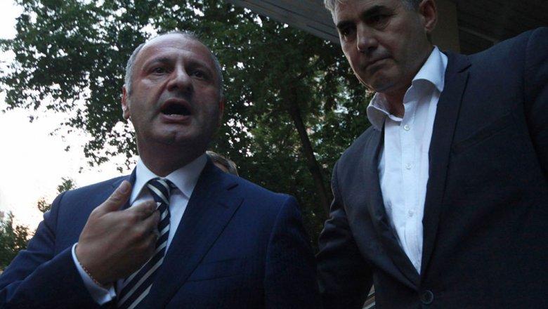 Суд готов огласить вердикт экс-чиновнику Матаеву, избившему москвичку наАрбате