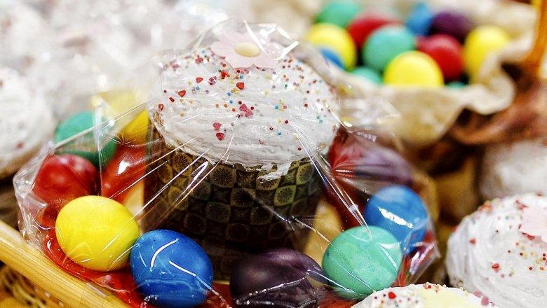 Пасха в Башкирии: правила приобретения продуктов к празднику