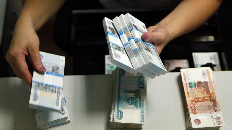 Объем кредитов поипотеке в Российской Федерации  превысил триллион руб.