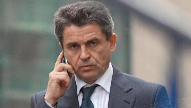 Маркин подтвердил переход в«Русгидро»