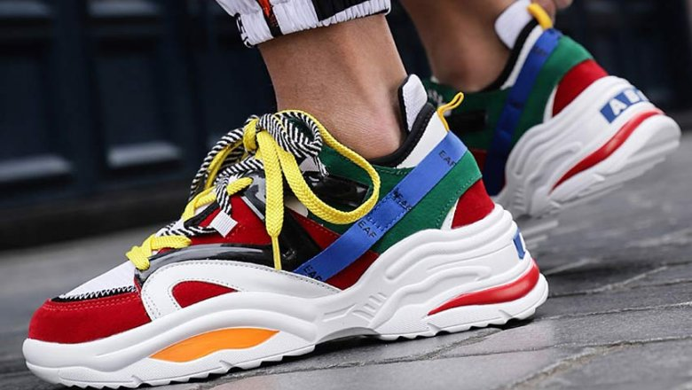 5fd5913e Топ-10 недорогих кроссовок на замену брендам — Новости Прочих видов ...