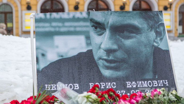Власти Москвы  согласовали проведение марша впамять оБорисе Немцове