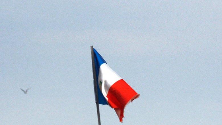 Французские парламентарии посетят Крым