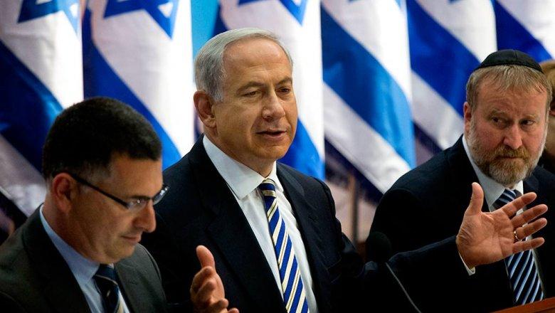 Нетаньяху призвал поддержать позицию Израиля посотрудничеству Ирана иСАР