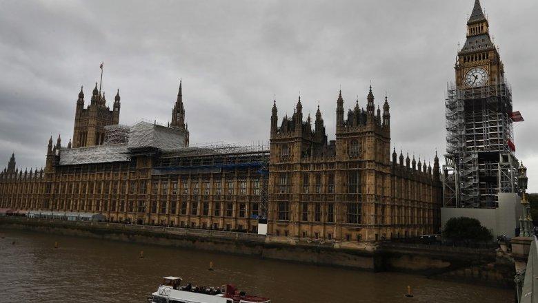 Лондон хочет убедить союзников в Европе выслать российских дипломатов