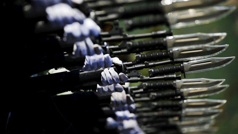 Китай сообщил ООН о присоединении к договору о торговле оружием