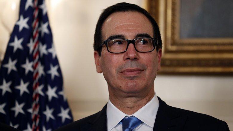 Министр финансов США: Новые санкции против РФ уже незагорами