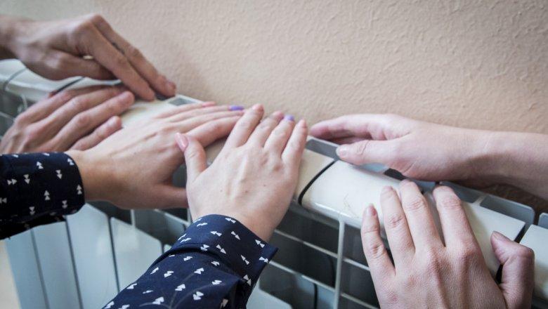 СКРФ проверяет жалобы граждан Приморья нахолод вквартирах