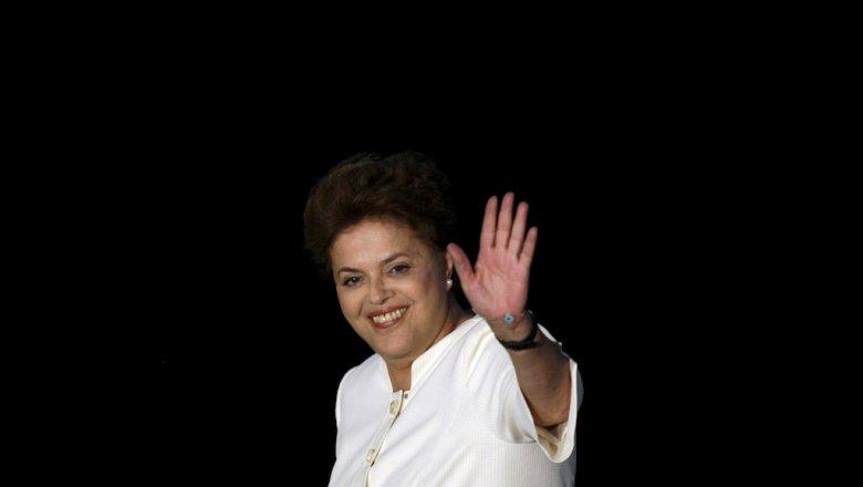 ВБразилии против президента Роуссефф завели новое дело