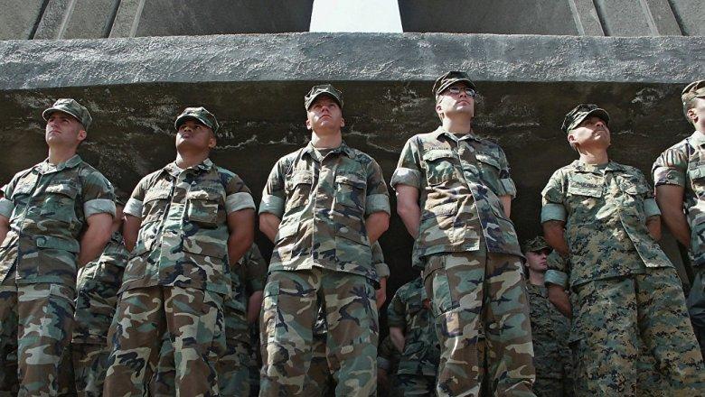 Морская пехота США признала уязвимость передРФ