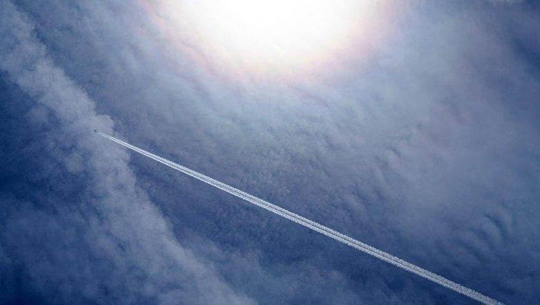 МИД Беларуси: Украинский самолет нарушил воздушное пространство республики