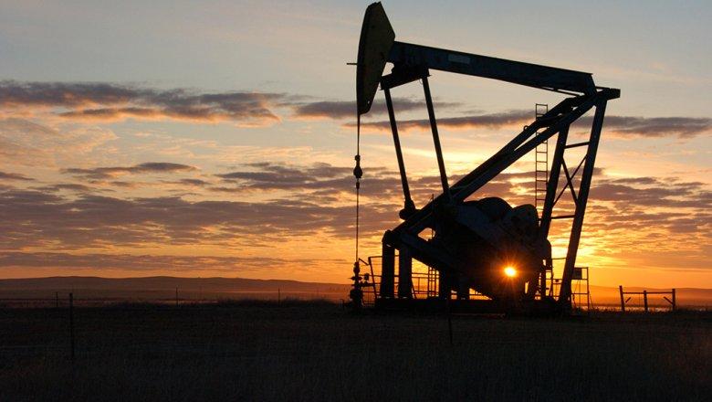 Мировые цены нанефть показали мгновенное падение