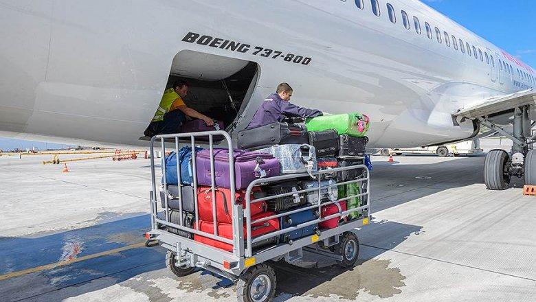 Минпромторг предлагает ввести НДС наввоз самолетов старше 8 лет