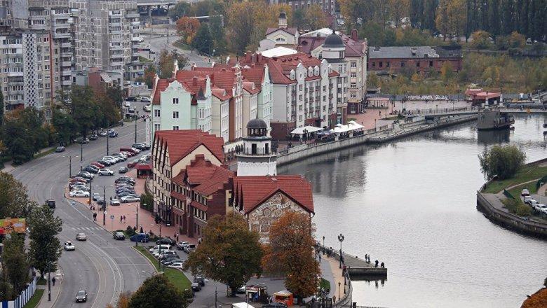 Руководство РФсегодня рассмотрит поправки взакон оКалининградской области