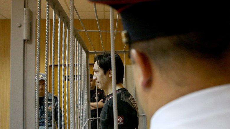 Участника акции 26 марта приговорили к 2,5 годам колонии